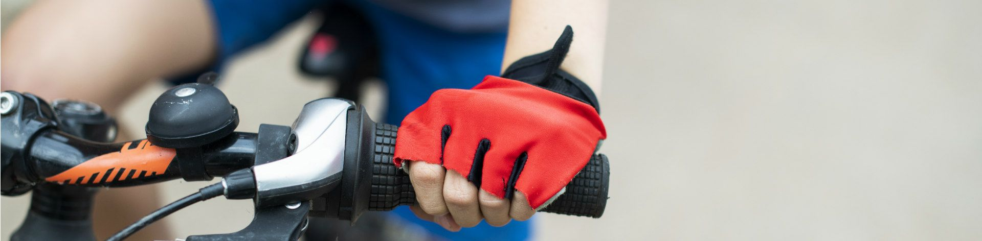 online cycling gloves kids