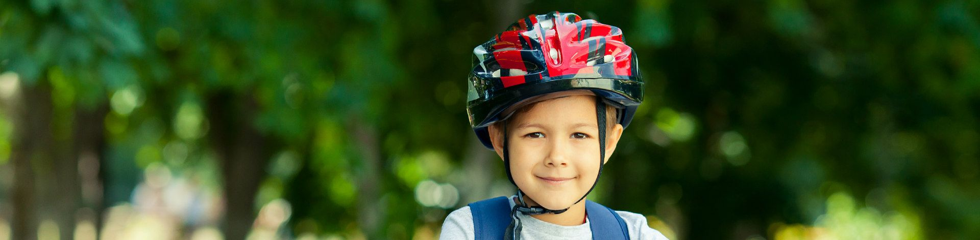 online bike helmets kids