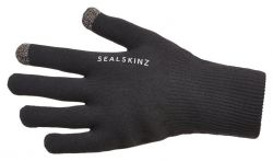 SEALSKINZ ULTRA GRIP HANDSCHOEN