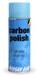 MORGAN BLUE CARBON POLISH 400CC