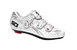 OUTLET SIDI GENIUS 5 FIT RACE SCHOENEN DAMES WIT