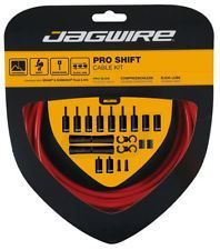 JAGWIRE PRO SHIFT KIT ROOD