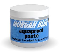 MORGAN BLUE AQUAPROOF PASTA 200CC