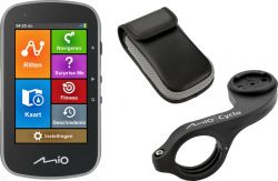 MIO CYCLO DISCOVER PLUS PACK