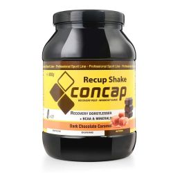 CONCAP RECOVERY DRINK CHOCO