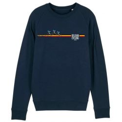 THE VANDAL SWEATER BELGIAN CYCLING