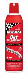 FINISH LINE TEFLON DRY LUBE 500ML