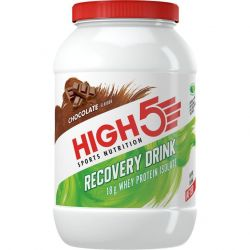 HIGH5 PROTEINRECOVERY 1,6 KG CHOCOLADE