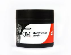QM SPORTS CARE ANTIFRICTION CREAM nr 4