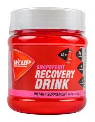 WCUP RECOVERY DRINK GRAPEFRUIT 500 GR