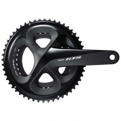 SHIMANO 105 CRANKSTEL R7000 11 SPEED 175MM 52-36