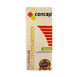 CONCAP LIQUID VITAMIN