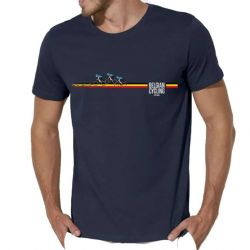 THE VANDAL T-SHIRT BELGIAN CLASSIC