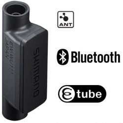 SHIMANO D-FLY UNIT ANT+ BLUETOOTH TRANSMITTER