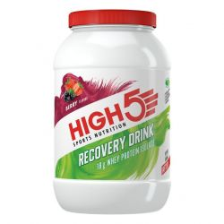 HIGH5 PROTEINRECOVERY 1,6 KG BERRY