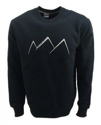 THE BULLET ATTACK THE CLIMB SWEATER