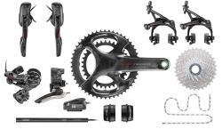 CAMPAGNOLO SUPER RECORD EPS 12 SPEED
