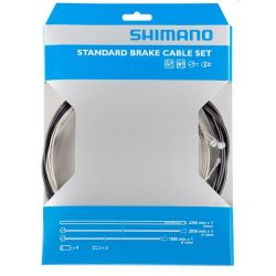 SHIMANO STANDAARD BRAKE CABLE SET
