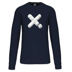 THE BULLET CYCLOCROSS SWEATER