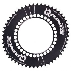 ROTOR Q CHAINRINGS AERO 130 50