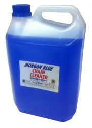 MORGAN BLUE KETTINGREINIGER 5L