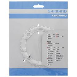 SHIMANO DEORE M510 CHAINRING 32T