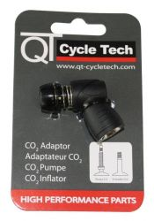 DEWO CYCLETECH CO2 ADAPTOR