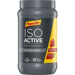 POWERBAR ISOACTIVE DRINK 1320GR RED FRUIT PUNCH