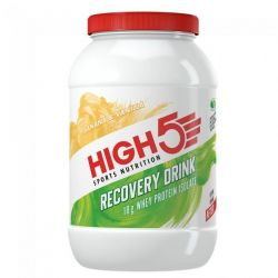 HIGH5 PROTEINRECOVERY 1,6 KG BANAAN