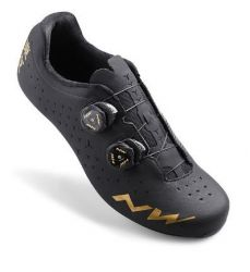 NORTHWAVE REVOLUTION 2 BLACK/GOLD