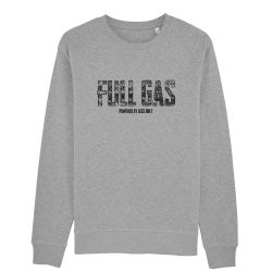 THE VANDAL FULL GAS SWEATER