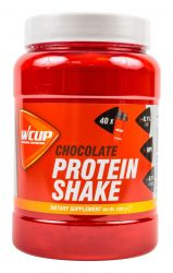 WCUP PROTEIN SHAKE CHOCO 1kg