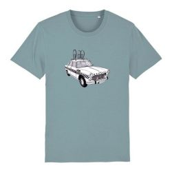 THE VANDAL PEUGEOT TEAM T-SHIRT