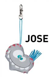 WOWOW CRAZY MONSTER JOSE