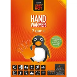 ONLY HOT HAND WARMER