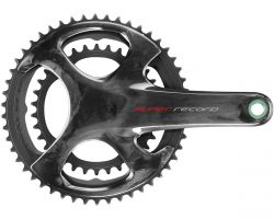 CAMPAGNOLO CRANKSTEL SUPER RECORD 12 SPEED ULTRA TORQUE 172,5MM 52-36