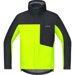 GORE GORETEX PACLITE HOODED