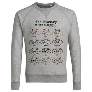 THE VANDAL SWEATER HISTORY